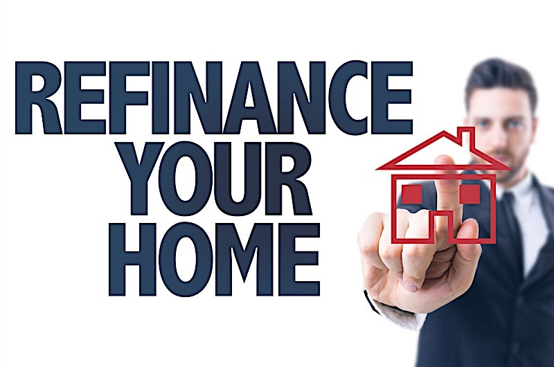 WHAT IS A MORTGAGE REFINANCE?